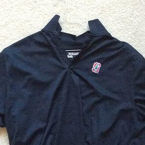Men's 2XL Stanford Polo. Nike
